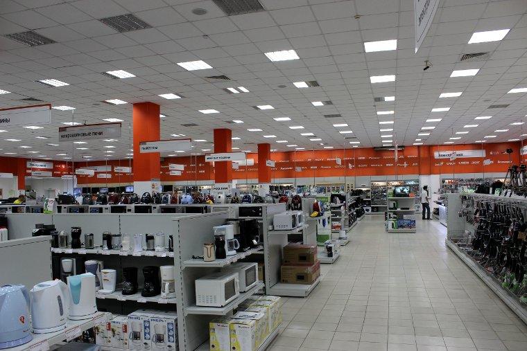 термобельем самый крупный магазин компьютерной техники повседневного применения
